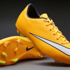 GHETE ADIDASI NIKE MERCURIAL, PRODUS ORIGINAL - Ghete fotbal Nike, Marime: 36.5, Culoare: Din imagine, Barbati