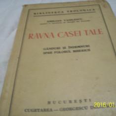 ravna casei tale- emilian vasilescu- 1940