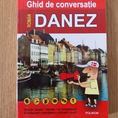 GHID DE CONVERSATIE ROMAN-DANEZ- ANA STANCA TABARASI