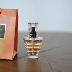 TRESOR DE LANCOME / MINIATURA DE 5 ML - Parfum femeie Lancome, 10 ml