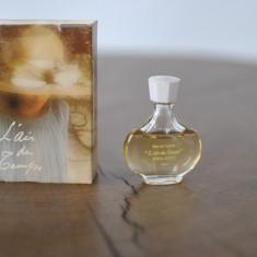 L'AIR DU TEMPS DE NINA RICCI MINIATURA DE 6 ML /PARFUMURI VINTA GE / AROME RARE - Parfum femeie Nina Ricci, Apa de parfum, 10 ml