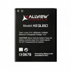 Baterie acumulator Allview H2 Qubo originala swap, Li-ion, 1000mAh/3, 7Wh