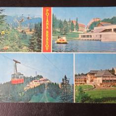SEPT15 - Vedere/ Carte postala - Brasov - Carte Postala Banat dupa 1918, Circulata, Printata