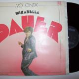 Disc vinil MIRABELA DAUER - Voi canta (EDE 01671 - Inregistrari Radio - TV)
