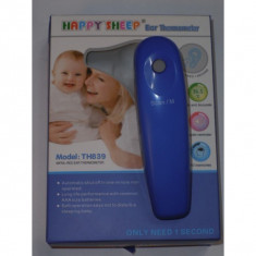 Termometru digital pentru ureche Happy Sheep TH 839