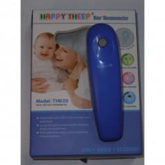 Termometru digital pentru ureche Happy Sheep TH 839 - Aparat monitorizare