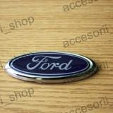 Emblema FORD 90 mm - Embleme auto