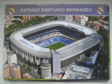 Real Madrid (Stadion Santiago Bernabeu), carte postala - fotografie originala