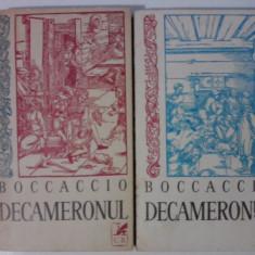 Decameronul 2 vol. - Boccaccio / R2S