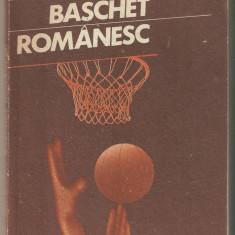 Valentin Albulescu-Baschet Romanesc