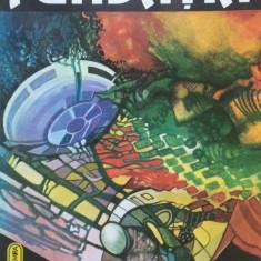 FUNDATIA - Isaac Asimov - Carte SF