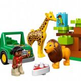 LEGO® DUPLO® Savana - 10802
