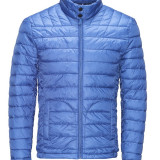Jacheta matlasata Jack & Jones - art. 12101165 blue