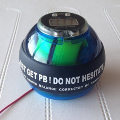 Power Ball, 250 Hz PRO