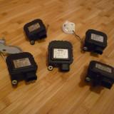 Motor motoras dublu climatronic modul control climatizare temperatura Audi A6 !