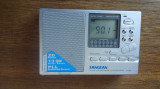 RADIO SANGEAN ATS 303 , DEFECT .