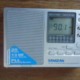RADIO SANGEAN ATS 303 , DEFECT .