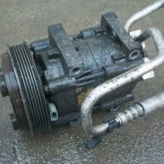 Compresor clima Ford Ka motor 1.3 benzina an 1998 - Compresoare aer conditionat auto, KA (RB_) - [1996 - 2008]