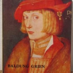 BALDUNG GRIEN -ALBUM - Album Pictura