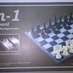Sah Magnetic Jocul sah magnetic si pull-uri de table magnetice - Joc board game