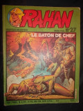 Rahan, Nouvelle collection 27