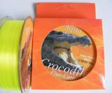 Guta ,Monofilament , Nylon Aqua Crocodile Fluo-Carp 600mt - 0,25mm, Baracuda