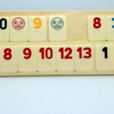 Jocul de Rummy