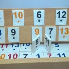 Jocul de Rummy Piatra Craiului