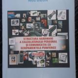 STRUCTURA HARDWARE A CALCULATORULUI PERSONAL SI COMUNICATIA CU ECHIP  PERIFERICE