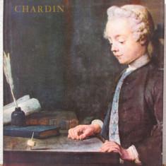 CHARDIN-ALBUM - Album Pictura