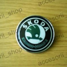 Emblema SKODA - Embleme auto