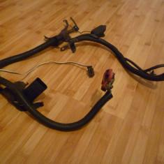 Cablaj cablu instalatie borne plus si minus baterie acumulator Alfa Romeo 156 ! - Baterie auto, 156 (932) - [1997 - 2005]