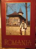ROMANIA -ALBUM 1998 ,EDITURA ROYAL COMPANY