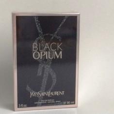 Parfum dama Yves Saint Laurent Black Opium-90ml., eau de parfum, dama - Parfum femeie Yves Saint Laurent, Apa de parfum
