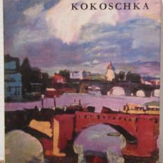 KOKOSCHKA-ALBUM - Album Pictura