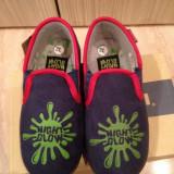 Papuci de casa, gradinita, scoala marca Beppi marimea 32 NOI