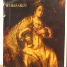 REMBRANDT-ALBUM - Album Pictura