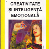 Mihaela Roco - Creativitate si inteligenta emotionala - Carte Psihologie