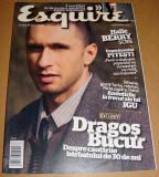 Revista ESQUIRE / Decembrie 2007