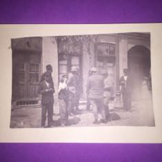 Galati - Braila 2 ? - Carte Postala Moldova 1904-1918, Circulata, Fotografie