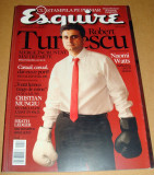 Revista ESQUIRE / Mai 2008