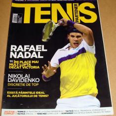 Revista TENIS Partener / Februarie - Martie 2009