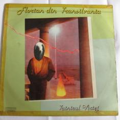 VINIL L.P. FLORIAN DIN TRANSILVANIA ALBUMUL TAINICUL VARTEJ - Muzica Folk electrecord