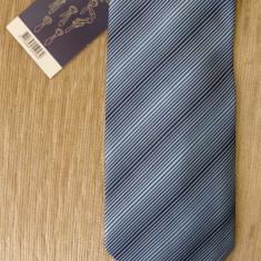 Cravata Dunlop; 100% poliester; 145 cm lungime, Culoare: Din imagine