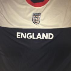 TRICOU FOTBAL NATIONALA ANGLIEI - Set echipament fotbal, Marime: XL