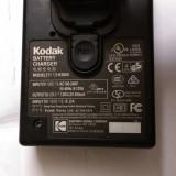 Incarcator Bateri Kodak 4,2V 650mA