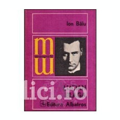 Ion Balu (coord.) - Lucian Blaga