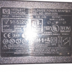 Alimentator Incarcator HP 10,6V 1,32A Model 0950-2435 (40037)