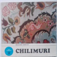 Chilimuri - Smaranda Sburlan /  R4P5S, Alta editura
