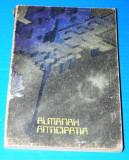 ALMANAH ANTICIPATIA 1989 (45323